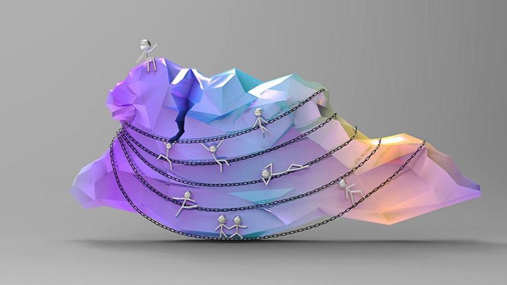 青年创作:珠宝设计